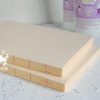 Блоки для блокнотов А5 ручной работы