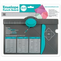 Доска для создания конвертов Envelope Punch Board от We R Memory Keepers