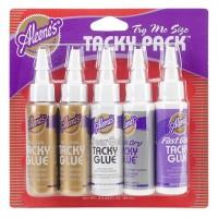 Набор клея  Try Me Size Tacky Pack от Aleene's