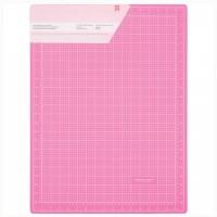 Коврик для резки Аmerican Сrafts розовый 45х60 см