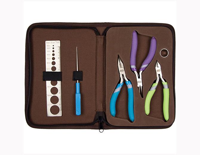 Набор инструментов Precision Comfort Tool от  Cousin