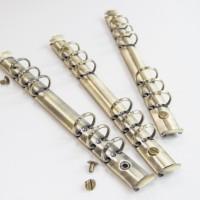 Кольцевой механизм на 6 колец А5 бронза