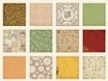 Набор бумаги для скрапбукинга  Готовим Дома 15х15см