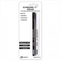 Маркеры для эмбоссинга Emboss It Pens от Ranger