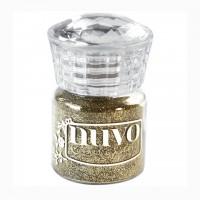 Пудра для эмбоссинга NUVO, цвет Gold