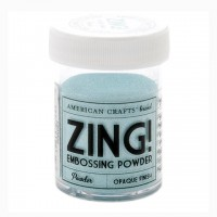 Пудра для эмбоссинга ZING! Powder