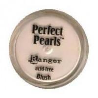 Пудра перламутровая  Perfect Pearls от Ranger (Blush)