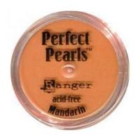 Пудра перламутровая  Perfect Pearls от Ranger (Mandarin)