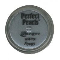 Пудра перламутровая  Perfect Pearls от Ranger (Pewter)