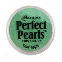 Пудра перламутровая  Perfect Pearls от Ranger (Sour Apple)