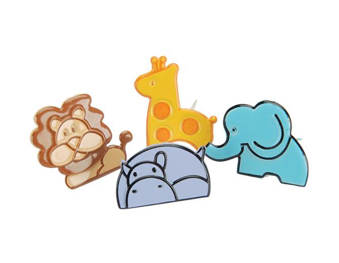Набор брадс Животные-малыши от EyeLet OutLet