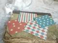 Набор конвертов для скрапбукинга