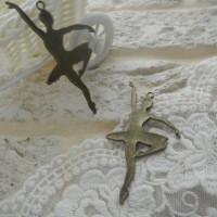 Подвеска Балерина