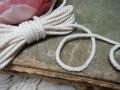 Шнур хлопковый 5мм