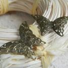 Бабочка филигрань