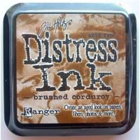 Штемпельная подушечка Tim Holtz Distress, 5х5 см, цвет старый вельвет