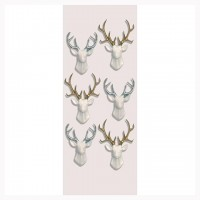 Стикеры  Mini Stickers White Stags от Little B