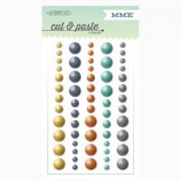Эмалевые точки (дотсы) Smile от MME