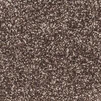 Ткань с гиттером (коричнево-бронзовый) 35*45 см