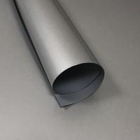 Пленка термотрансферная матовая (серебро) 25х25 см